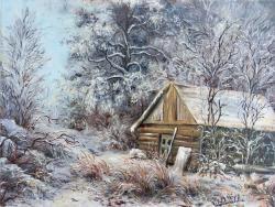 Picturi de iarna Amintire...