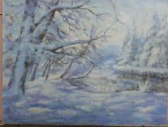 Picturi de iarna Iarna 94
