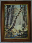Picturi de primavara Primavara 111
