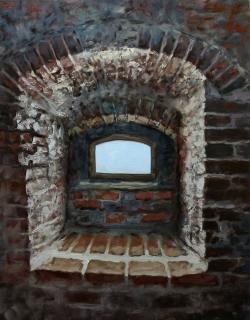 Picturi de primavara fereastra 3