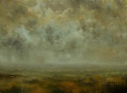 Picturi de primavara ploua peste campuri