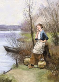 Picturi de toamna un gand minunat