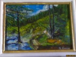 Picturi de primavara primavara la munte