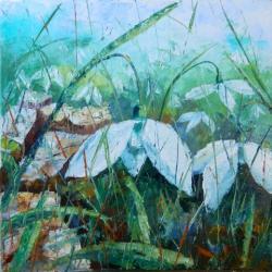 Picturi de primavara prin iarba 2