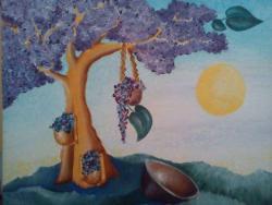 Picturi de primavara blooming
