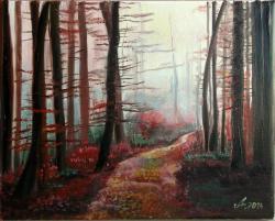 Picturi de toamna Novembre