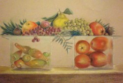 Picturi de toamna Still life
