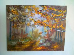 Picturi de toamna luminis 2