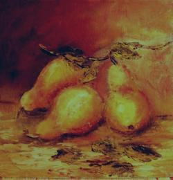 Picturi de toamna 3 pere