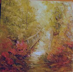 Picturi de toamna La punte