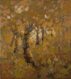 Picturi de toamna Auriu de toamna1