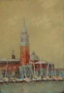 Picturi de toamna Venice