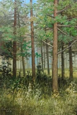 Picturi de toamna FORESTIERA 2017
