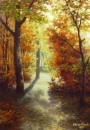 Picturi de toamna Luminis