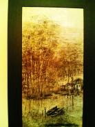 Picturi de toamna Toamna in delta