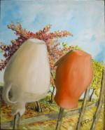 Picturi de toamna Ulcioare