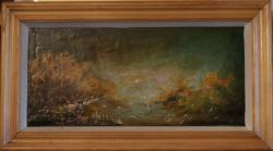 Picturi de toamna peisaj toamna 19
