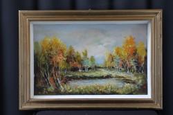 Picturi de toamna Vis125