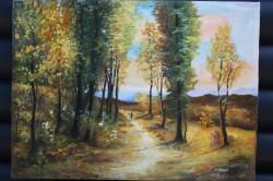 Picturi de toamna Vis139