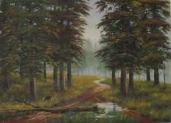 Picturi de toamna Padure toamna (1992)