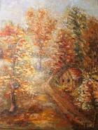 Picturi de toamna Visare