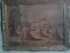 Picturi de toamna Ardealul