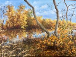 Picturi de toamna Liniste si culoare