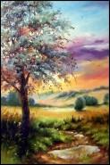 Picturi de toamna Dupa ploaie