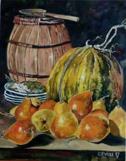 Picturi de toamna De-ale toamnei 1