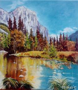 Picturi de toamna Lacul Rosu