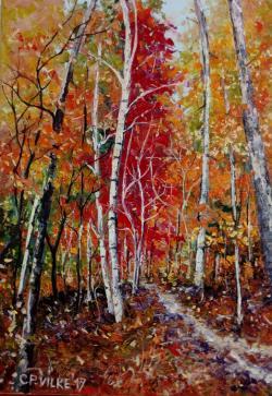 Picturi de toamna Sfarsit de septembrie.