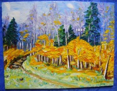 Picturi de toamna Toamna 5
