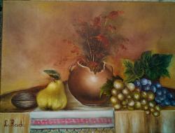 Picturi de toamna Rod de toamna