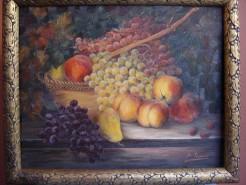 Picturi de toamna Fructe de toamna