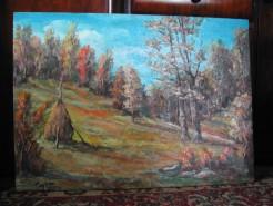 Picturi de toamna Toamna in maramures