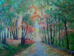 Picturi de toamna Olanesti 2