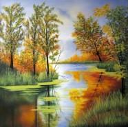 Picturi de toamna  Septembrie
