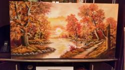 Picturi de toamna toana 10