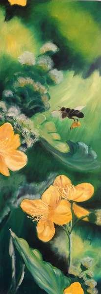 Picturi de vara Albinuta