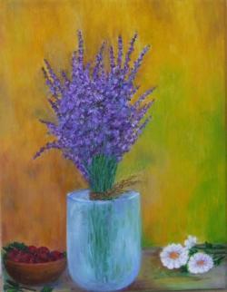 Picturi de vara In iunie