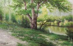 Picturi de vara De asta vara