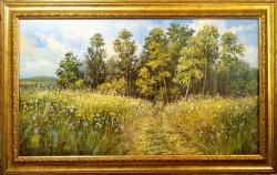 Picturi de vara zi de mai