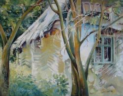 Picturi de vara Vremuri apuse