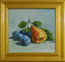 Picturi de vara fructe pentru bucatarie
