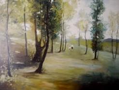 Picturi de vara Luminis