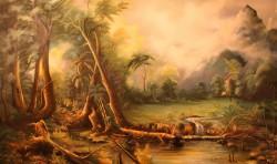 Picturi de vara Vis34 1,5m