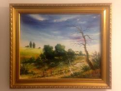 Picturi de vara Splendoarea verii