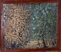 Picturi de vara Luminis - remember grigorescu