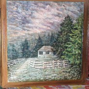 Picturi de vara Valcea 2 - alta viziune