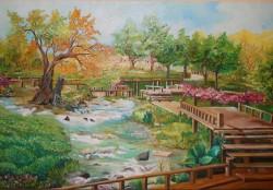 Picturi de vara Armonie